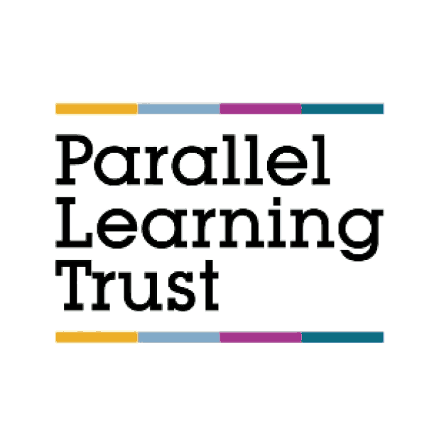 Parallel Learning Trust Logo